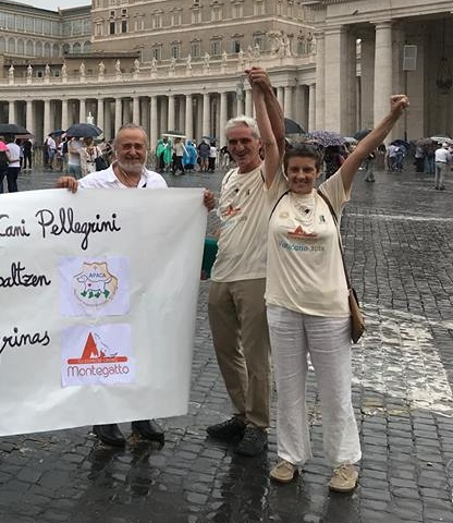 Rome Reports. Viaje al Vaticano