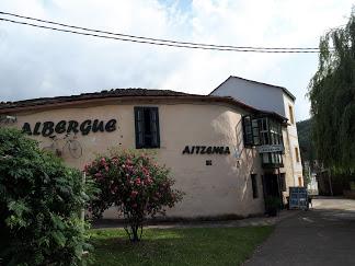 **Albergue Aitzanea