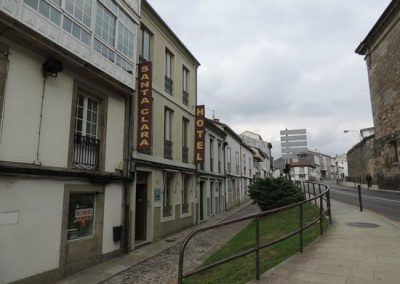 **Hotel Santa Clara