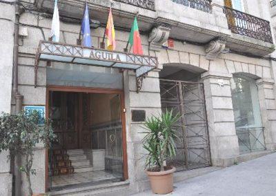 **Hotel Las Aguilas