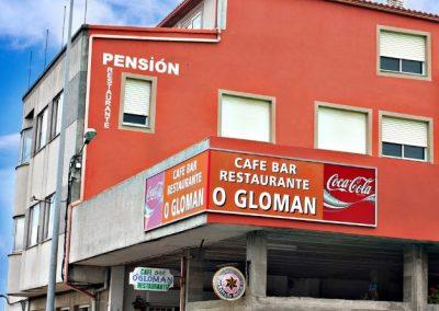 Pension O Gloman