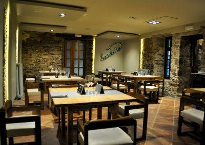 Restaurante O Sendeiro
