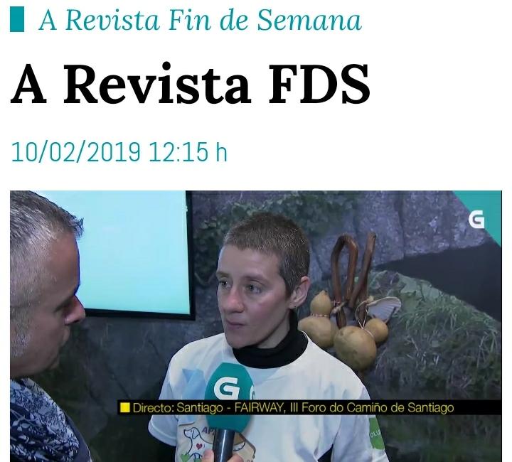A Revista FDS 10/02/2019