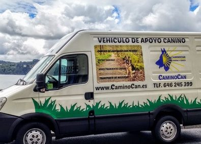 CAMINO CAN
