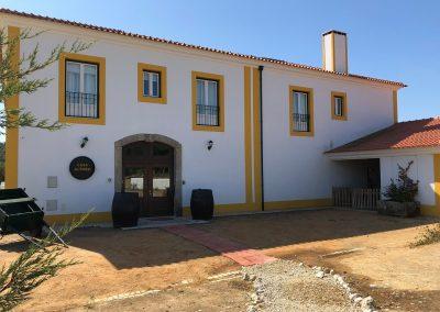 *Casa Do Alfaro