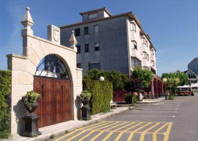 **Hotel Sena