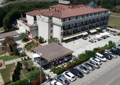 *Hotel Alfonso I