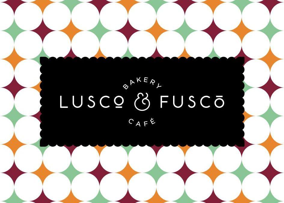 Lusco & Fusco Bakery Café