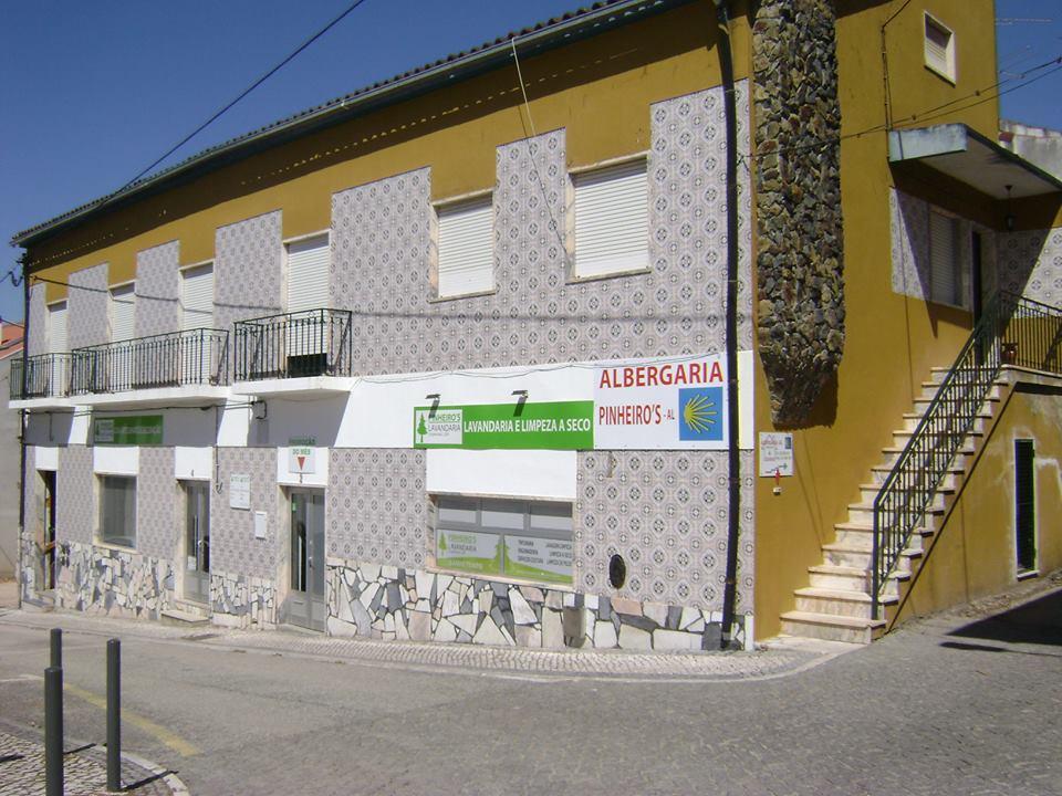 ALVAIÁZERE (PORTUGAL).