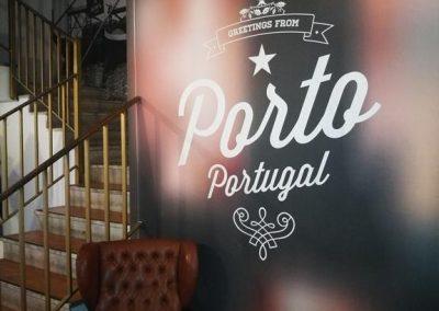 Porto Downtown Hostel