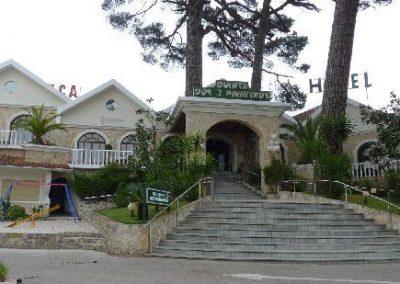 *Hotel Quinta dos Três Pinheiros